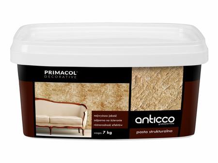 Pasta dekoracyjna Anticco PRIMACOL Decorative