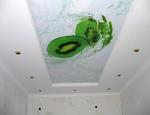 Transparentne z podświetleniem LED sufity napinane ALTEZA - zdjęcie 6