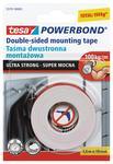 Super mocna dwustronna taśma montażowa 55791 tesa Powerbond