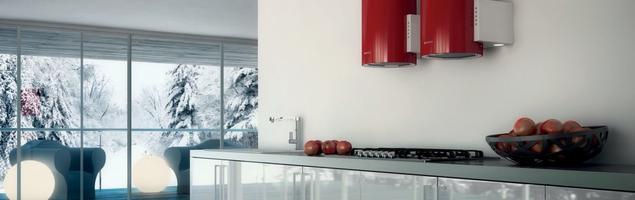 Okap kuchenny nieodzownym elementem aranżacji kuchni