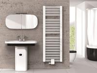 Grzejniki płytowe i dekoracyjne grzejniki łazienkowe COSMO
