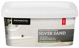 Dekoracyjna farba strukturalna Silver Sand Primacol Decorative