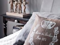 Sypialnia marzeń. Sypialnia w stylu retro