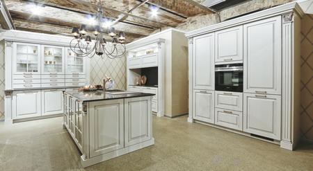 Meble kuchenne Medina BAUFORMAT