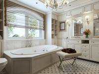 Elegancka łazienka - jak urządzić?