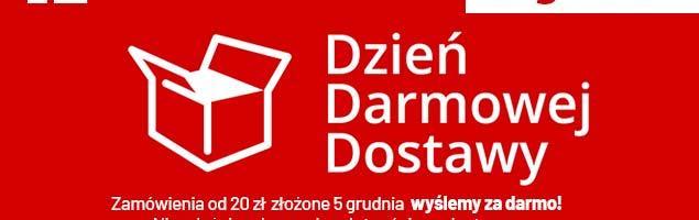 Dzień Darmowej Dostawy na Dekoria.pl