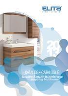 Meble łazienkowe Elita - Łazienkowe inspiracje